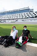January 30-31, 2021. IMSA Weathertech Series. Rolex Daytona 24h:  #1 Paul Miller Racing, Lamborghini Huracan GT3, GTD: Andrea Caldarelli