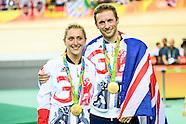 Rio Olympics Day Eleven 160816