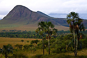 Alto Paraiso de Goias_GO, Brasil...Parque Nacional da Chapada dos Veadeiros em Goias...Parque Nacional da Chapada dos Veadeiros in Goias...Foto: JOAO MARCOS ROSA / NITRO..