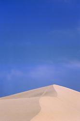 Sand Dune, Pismo Beach, California