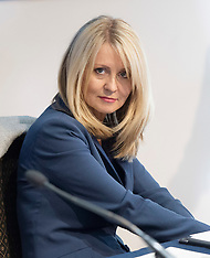 Esther McVey 10th June 2019