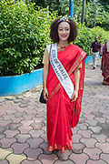 1/11/18 Foundation Day at the Hope Foundation in Kolkata. Picture: Arthur Carron.
