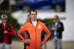 Van Asten Leopold, NED<br /> Longines FEI Jumping Nations Cup™ Final<br /> Barcelona 20128<br /> © Hippo Foto - Dirk Caremans<br /> 07/10/2018