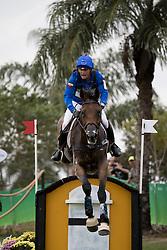 Wettstein Nicola, ECU, Nadeville Merze<br /> Olympic Games Rio 2016<br /> © Hippo Foto - Dirk Caremans<br /> 08/08/16