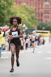 Tufts Health Plan 10K for Women, Alice Kamunya