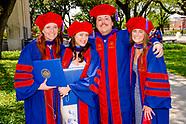 Dedman Law Class of 2020 Diploma Ceremony