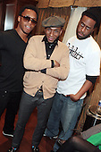 The Robert Glasper Experiment Produced in association with Jill Newman Productions at The Blue Note
