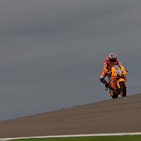 2011 MotoGP World Championship, Round 14, Motorland Aragon, Spain, 18 September 2011, Casey Stoner