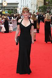Samantha Bond, BAFTA Celebrates Downton Abbey, Richmond Theatre, London UK, 11 August 2015, Photo by Richard Goldschmidt /LNP © London News Pictures.