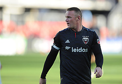October 13, 2018 - Washington, DC, United States - Washington, D.C. - October 13, 2018: D.C. United defeated FC Dallas 1-0 during their Major League Soccer (MLS) match at Audi Field. (Credit Image: © Jose L. Argueta/ISIPhotos via ZUMA Wire)