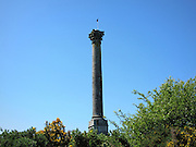 Browne-Clayton, Monument, Carrigadaggan Hill, Wexford, 1841,