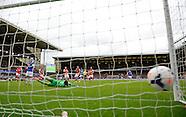 Everton v Arsenal 060414