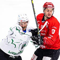 20210507: SLO, Ice Hockey - Slovenian National Championship, SIJ Acroni Jesenice vs HK SZ Olimpija