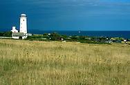 Portland Bill and Observatory, Dorset, UK