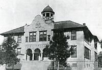 1905 The Selma Ave. School