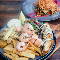 Beach Cafe Seafood 2022