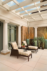 2425 L Street designer Lorne Gross Deck patio Verandah Porch