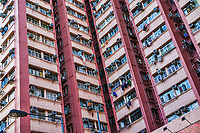 High-Rises, Air Conditioners & Laundry