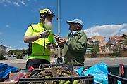 Bicycle Touring - Sardinia - Italy