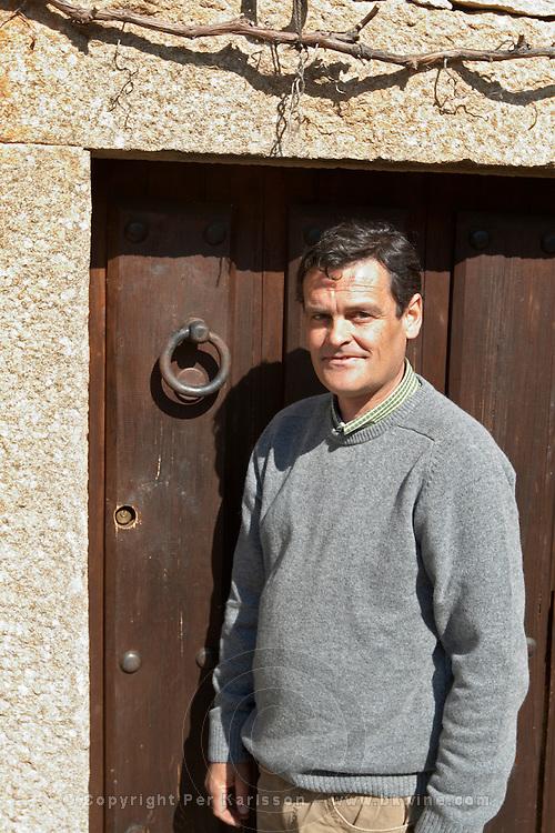 fernando patxi martínez owner Bodega La Setera, DO Arribes del Duero spain castile and leon