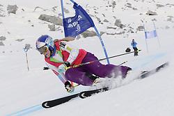 19.10.2013, Rettenbach Ferner, Soelden, AUT, FIS Ski Alpin, Training US Ski Team, im Bild Lindsey Vonn Rettenbach Glacier on 19 October, 2013, Soelden Austria, // Lindsey Vonn Rettenbach Glacier on 19 October, 2013, Soelden Austria, during the US Ski Team pre season training session on the Rettenbach Ferner in Soelden, Austria on 2013/10/19. EXPA Pictures © 2013, PhotoCredit: EXPA/ Mitchell Gunn<br /> <br /> *****ATTENTION - OUT of GBR*****