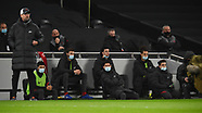 28/01, 20:00, Tottenham v Liverpool, Minamino