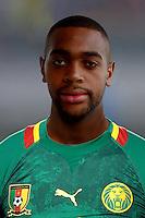 Football Fifa Brazil 2014 World Cup / <br /> Cameroon National Team - <br /> Raoul LOE of Cameroon
