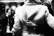 Presentazione dell'ultimo libro di Bruno Vespa 'Soli al Comando'.  Tempio di Adriano. Roma 13 dicember 2017. Christian Mantuano/Oneshot<br /> <br /> <br /> Former Prime Minister Silvio Berlusconi attends the launch of the last book by journalist Bruno Vespa at the 'Tempio di Adriano'. Rome 13 december 2017. Christian Mantuano / OneShot