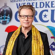 NLD/Amsterdam/20171221 - Premiere 33e Wereldkerstcircus, Erik Beekes