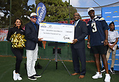 Sep 4, 2018-NFL-Los Angeles Chargers Partner with Boys & Girls Club of Metro Los Angeles
