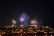 Fireworks, Koolina, Oahu, Hawaii