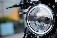 Husqvarna Motorcycles SA - Vitpilen   Urban Shoot - Captured by Daniel Coetzee for www.zcmc.co.za - 19.09.2017