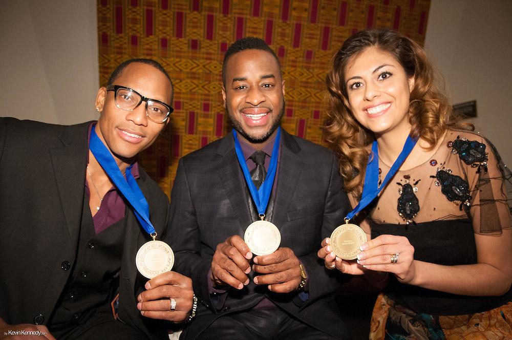 Sphnix Medal of Honor Awards