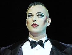 Cabaret 9th October 2007