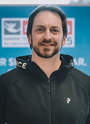06.02.2020, Zwölferkogel, Hinterglemm, AUT, FIS Weltcup Ski Alpin, Saalbach Hinterglemm, Vorberichte, im Bild Peter Hartl (OK Generalsekretär) // Peter Hartl (OC Secretary General)  before the FIS Ski Alpine World cup at the Zwoelferkogel in Hinterglemm, Austria on 2020/02/06. EXPA Pictures © 2020, PhotoCredit: EXPA/ JFK