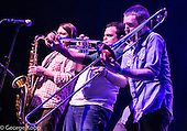 The Defending Champions at the Wellmont Theater 2014