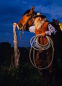 Rancher Dale Buxcel