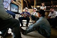 VS - HOMESTEAD - Sankeys Rodeo School. COPYRIGHT GERRIT DE HEUS