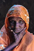 Portraits around the world
