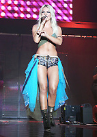 Louisa Johnson, Kiss House Party Live 2017 - The Show, SSE Wembley Arena, London UK, 26 October 2016, Photo by Brett D. Cove