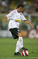 Fotball<br /> Italia<br /> Foto: Inside/Digitalsport<br /> NORWAY ONLY<br /> <br /> Alessandro Del Piero (Juventus)<br /> <br /> Friendly match<br /> 11 Aug 2007 <br /> Juventus v Roma (5-2)