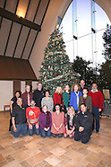 Sunset Center Christmas Party