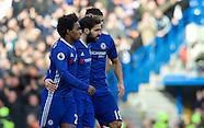 Chelsea v Arsenal 040217
