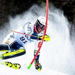 20210317: SLO, Alpine Skiing - National Junior Championships 2021 - Slalom