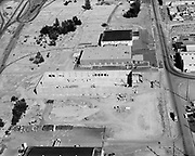 """Ackroyd 16822-1. """"Raybestos. July 10, 1970"""" (4444 NW Yeon Mt. Hood Chemical Co., 4456 Raybestos Manhatten asbestos brake shoes is under construction)"""