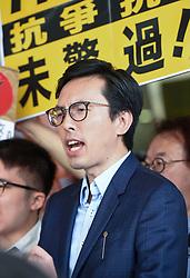 May 5, 2017 - Hong Kong, Hong Kong SAR, China -  (Credit Image: © Jayne Russell via ZUMA Wire)