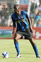 Patrick Vieira Inter<br /> <br /> Brunico (Bz) 24/07/2008<br /> <br /> Inter AL Hilal friendly match<br /> <br /> Foto Insidefoto