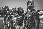 June 2, 2019<br /> Ravens Rise 7-on-7 Tournament at St. Paul's School in Brooklandville, MD