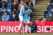 Crystal Palace v Manchester City 140419