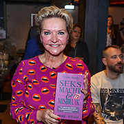 NLD/Amsterdam/20181101 Boekpresentatie Seks, Macht & Misbruik door Frank Waals, Marisca van Kolck